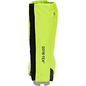 GORE BIKE WEAR Universal City GTX Overshoes neon yellow
